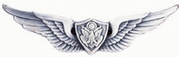 US Army Air Crewman Badge