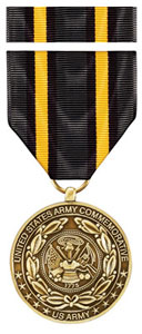 Army Commemorative Medal