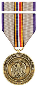Cold War Victory Medal