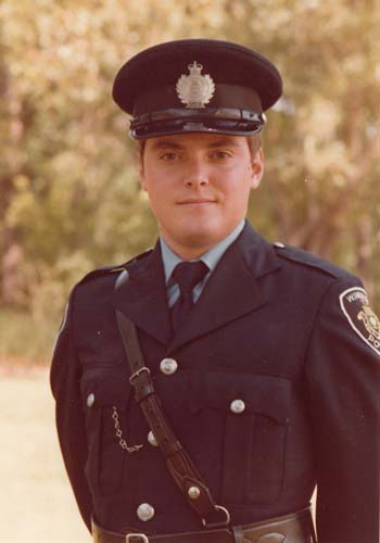 Sgt. Don Moore - 1979