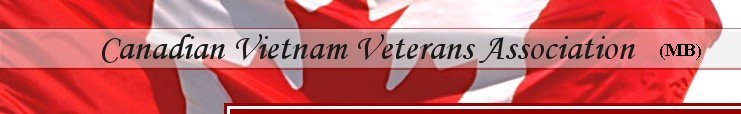 Canadian Vietnam Veterans Association - C.V.V.A. - Winnipeg - Manitoba - Canada